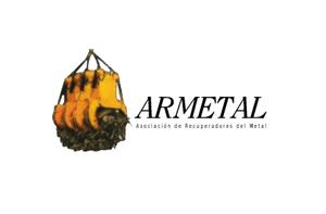 logo armetal